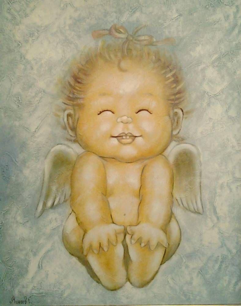 выбрать юмористические картинки с ангелочками такой вопрос