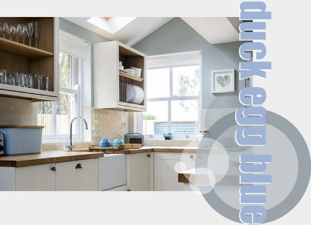 Duck Egg Blue Kitchen Accessories Utility Room Pinterest And