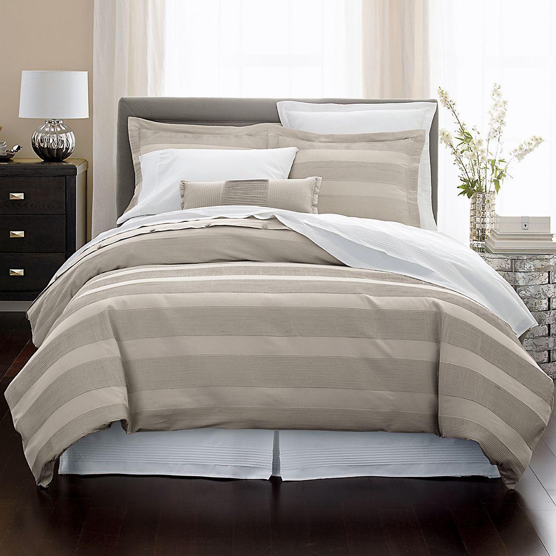 Charisma Isabella Sheets & Bedding Set | The Company Store $200 Q $230 K