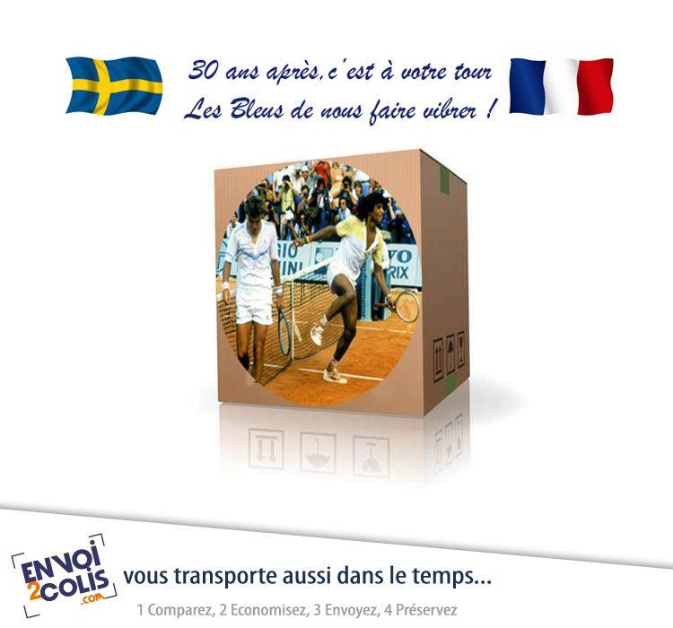 #lesbleus n'ont pas écouté le message on dirait :-(  . #FOOT