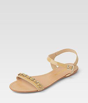 Görtz Shoes Riemchen-Sandalette
