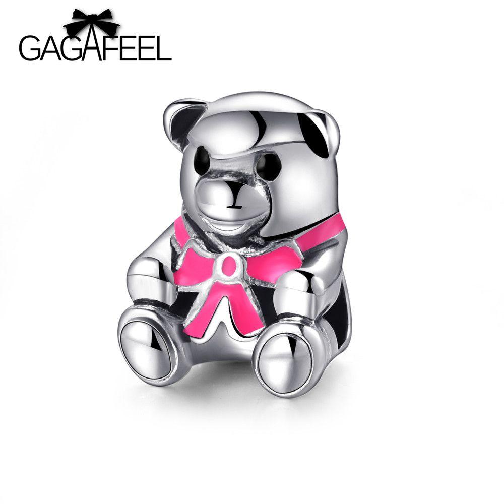 Promotion price diy beads fit for pandora bracelet or necklace