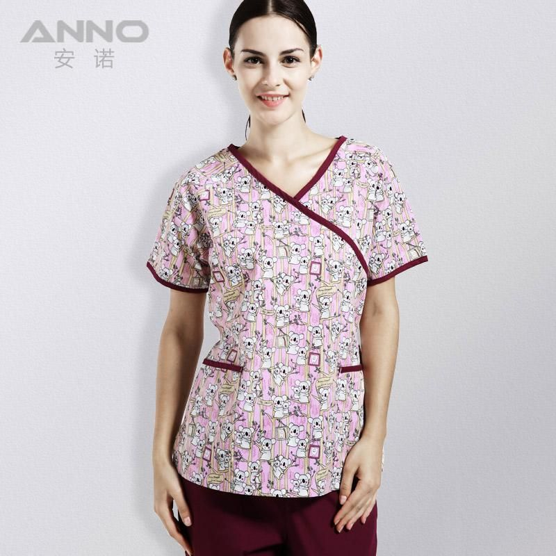 f8670253f3d30 medical uniforms workwear dress uniform nurse hospital uniforms clinic  designer scrubs for nurse SET Usage: Medical Gender: Women Item Type: Nurse  Uniform ...