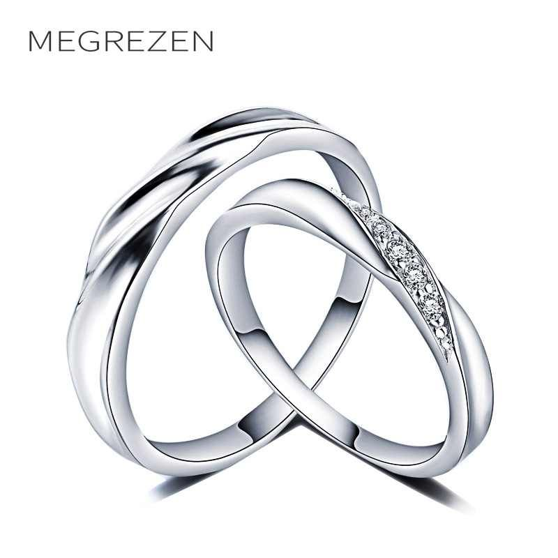 Cheap Rings Buy Directly From China Suppliers Megrezen Wedding