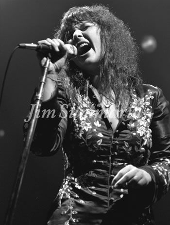 Ann Wilson 1983 | Ann Wilson | Nancy wilson, Pop rock music, Heart