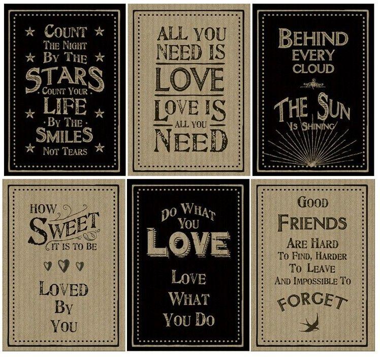 "Stickers ""Love & Friends"" | Stickers | By Zenz"