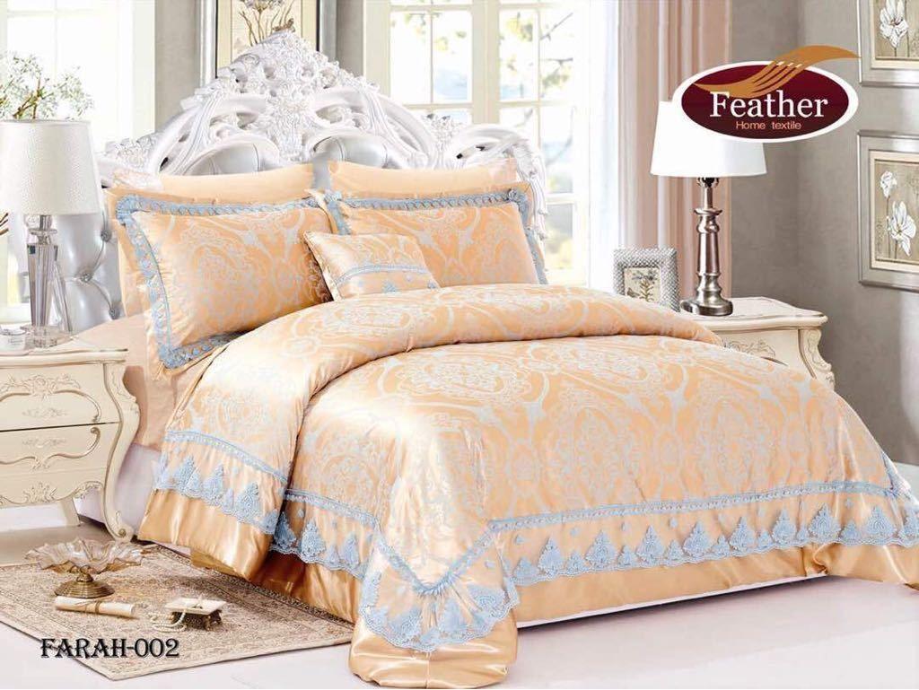 مفرش فرح لحمي Summer Bedding Home Decor Bed