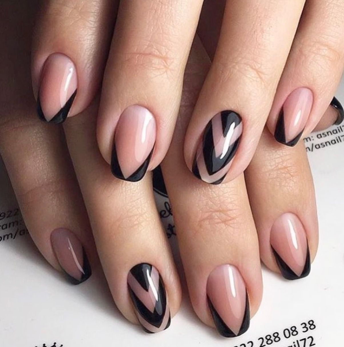 Pin by Erica Beams on Nails | Pinterest