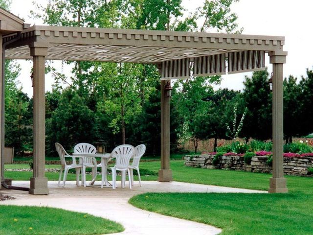 Awnings Shadetree Retractable Awnings Provide Shelter For Sun