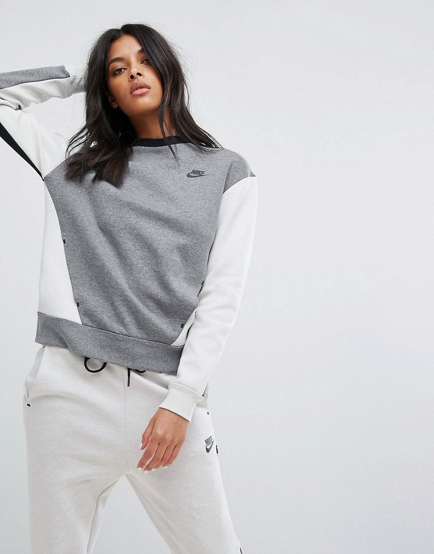 Details Nike's Now Sweatshirt For Click Basic Get More This HOwq1T8v54