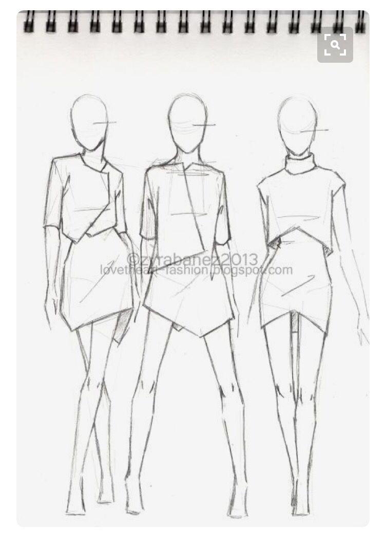 Pin von Mickey Rhinebold auf drawing techs | Pinterest | Kleidung ...