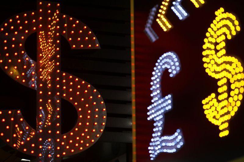 © Reuters.  NY為替:【市場反応】米・11月中古住宅販売成約指数(訂正)
