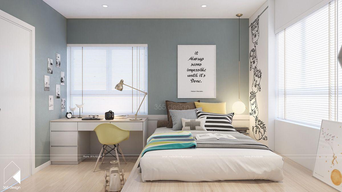 3 Soothing Scandinavian Interiors Kids Room Design Bedroom Design Scandinavian Design Living Room