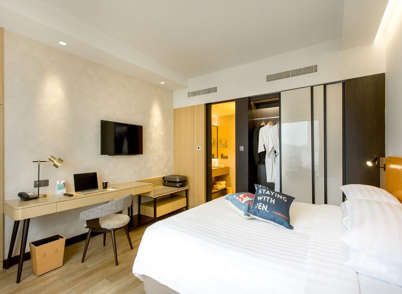 Photos And Videos Hotel Jen Penang Hotels Room Hotel Penang