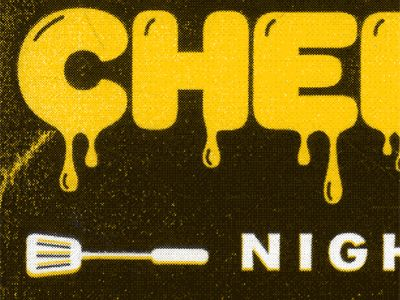 Craft Beer & Grilled Cheese Night (Detail) by Timo Kuhn