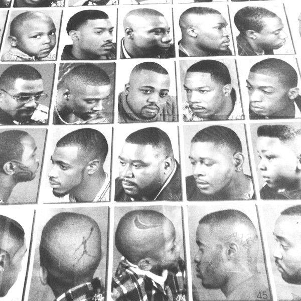 Barbershop Hair Poster – SUPERMERCADO SHOP