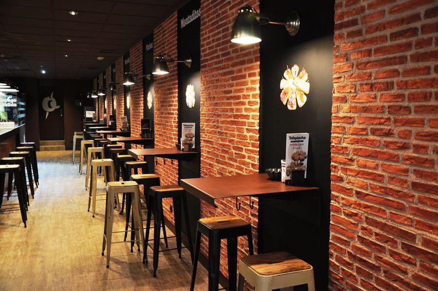 Decorar una hosteleria, bar, restaurante, reformas | Decoración ...