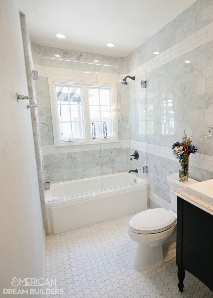 Bathroom With Daltile Exquisite Ivory Google Search