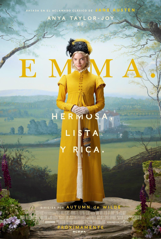 Emma Películas Completas Gratis Mejores Peliculas De Netflix Películas Completas