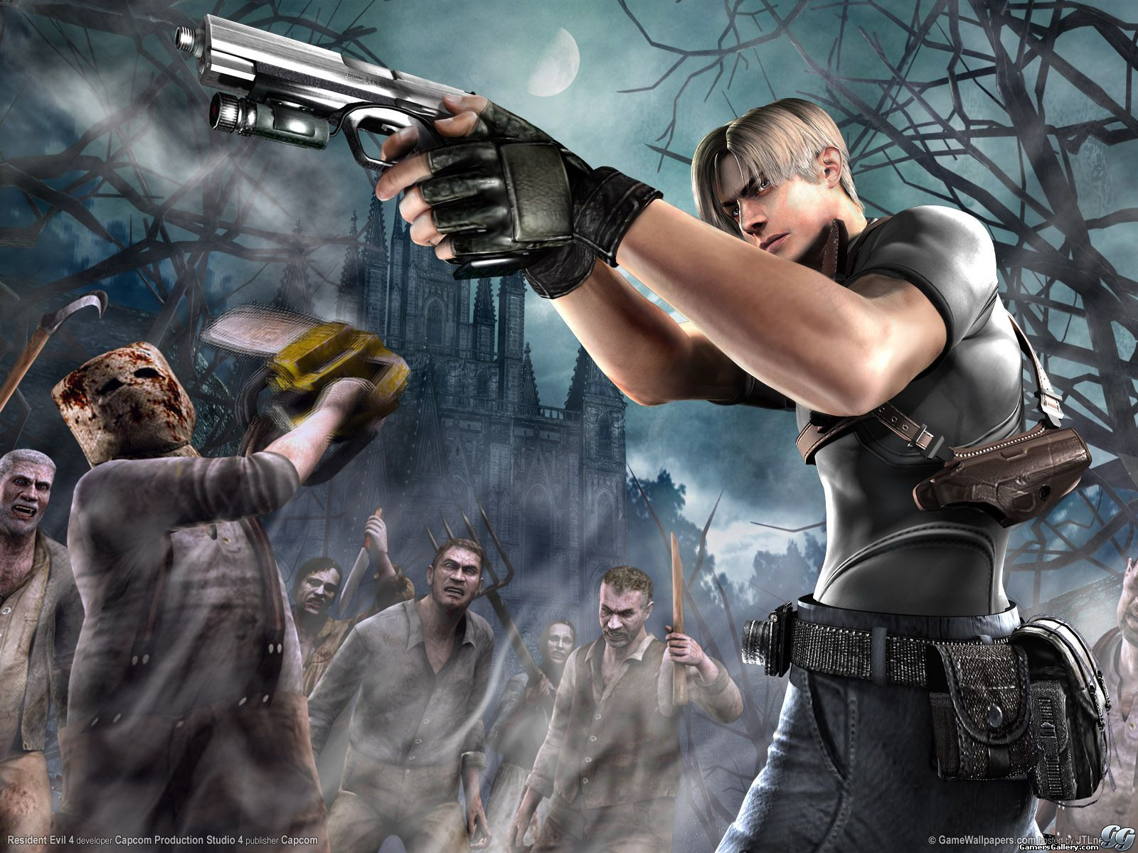 Resident Evil 4 Resident Evil Resident Evil Game Evil Games