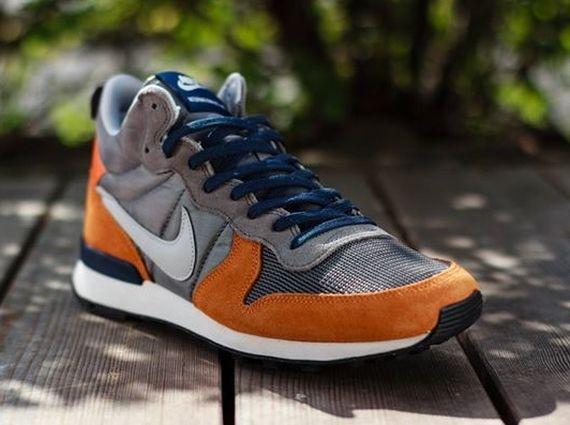 Nike Internationalist Mid - Copper - Light Ash Grey - SneakerNews ...