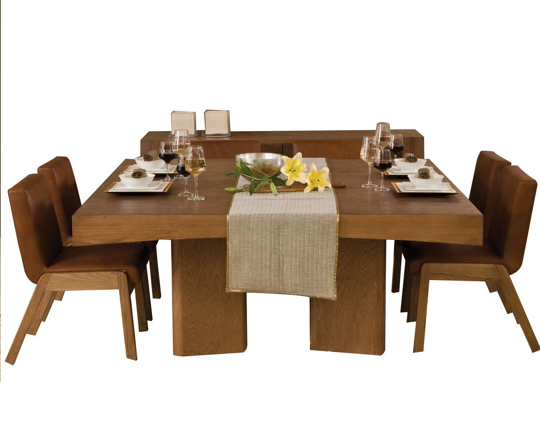 Comedor perfecto para proyectar elegancia y espacios formales ...