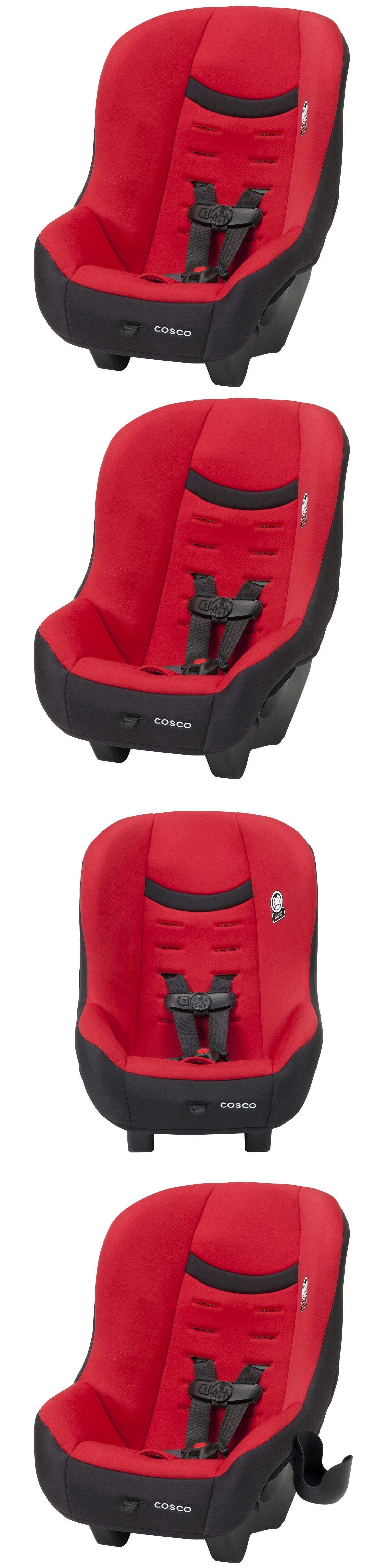 Convertible Car Seat 5 40lbs 66695 Cosco Scenera Next Baby Toddler