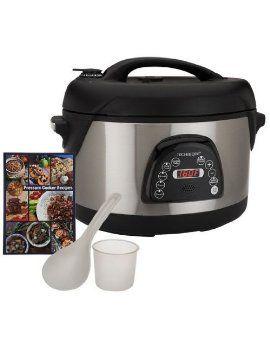 Technique Guided Pressure Cooker Recipe