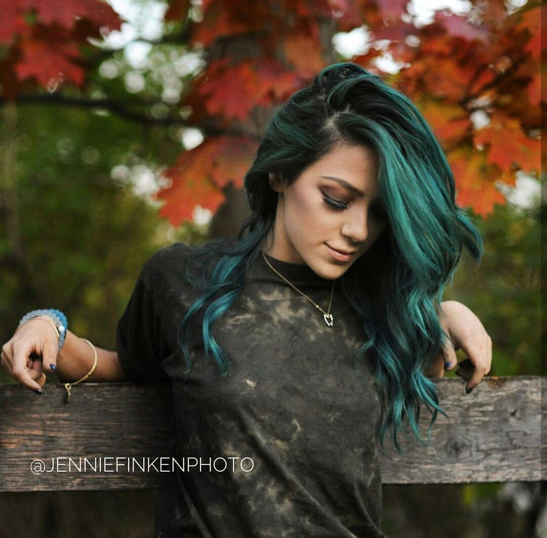 Just like this look niki demartino pinterest hair coloring