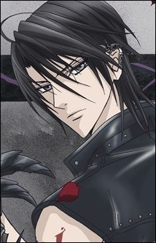 """Photo of Luka """"Zess"""" Crosszeria from The Betrayal Knows My Name"""