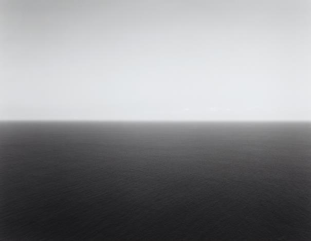 Hiroshi Sugimoto: Sea of Japan, Oki IV (1987) - 310
