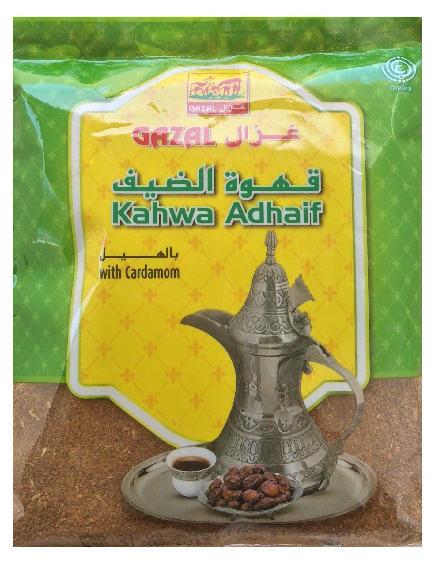 Coffee adhaif 500g with images gourmet recipes