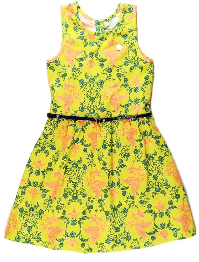 1f018a35f92 Vestido Floral - Boca Grande