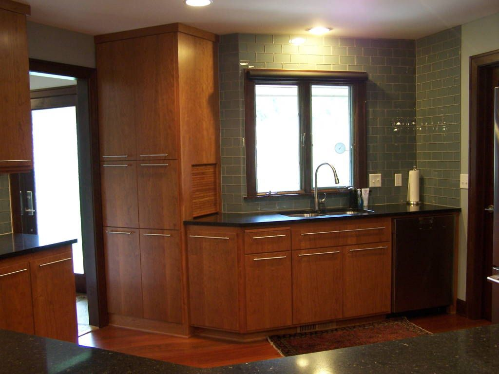Appliance Garages « Cabinetry Concepts | Ramsey MN Cabinet Design U0026  Construction