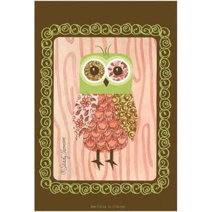 Fresh Scents Pink Owl Sachet 3 Pack By Willowbrook Pink Owl Sachet Fresh Scent