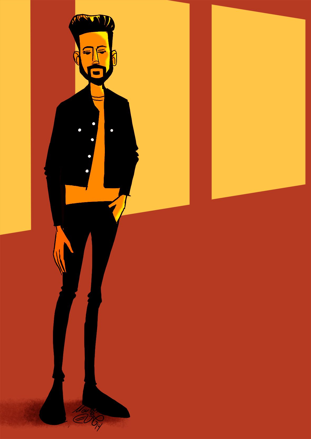 Pin de William Andrés Suárez Ortiz en Drawing | Pinterest | Marcos y ...