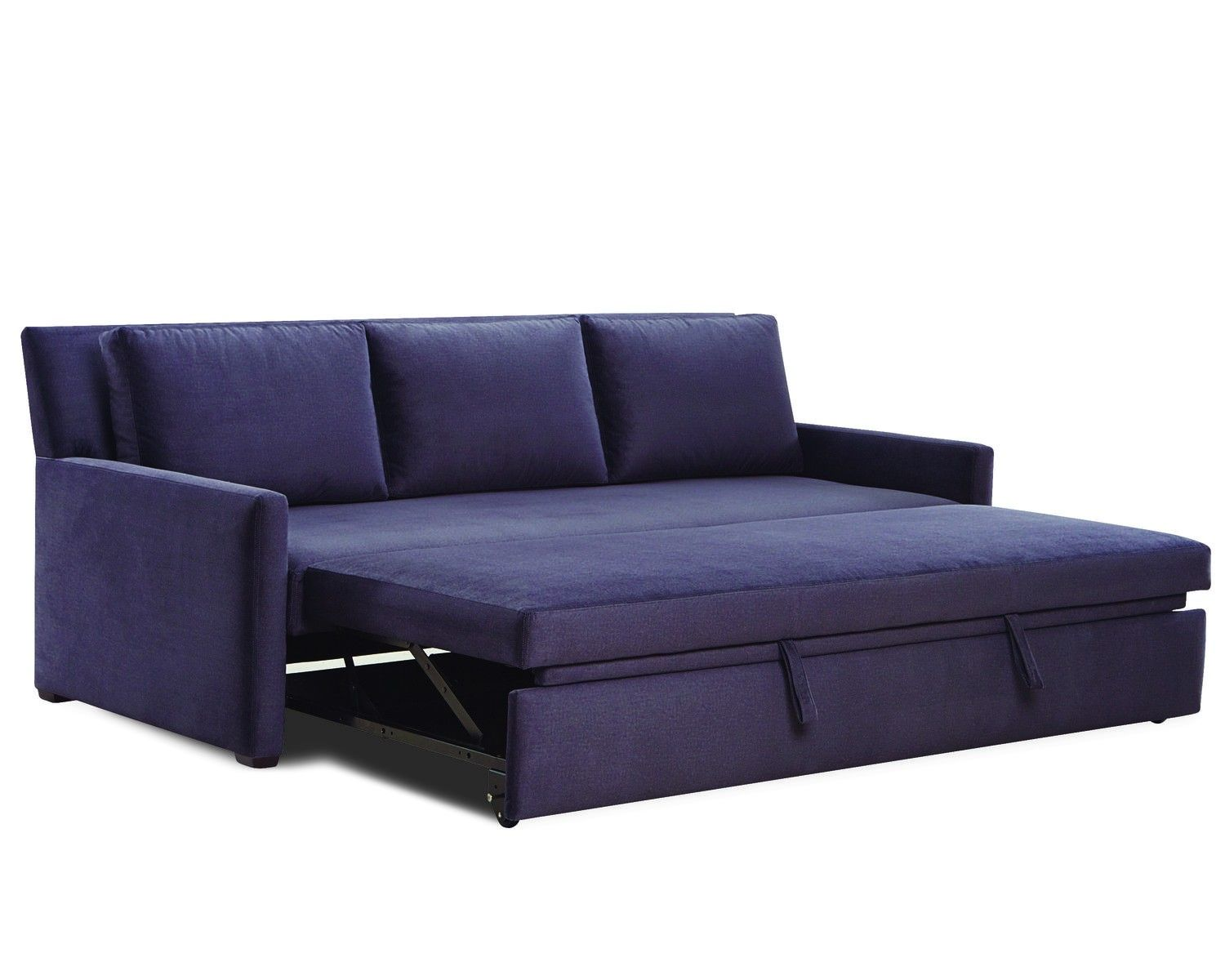 Aspen Pull Out Pop Up Sleeper Sofa Full Or Queen Sofas For Small Spaces Furniture Black Bedroom Furniture
