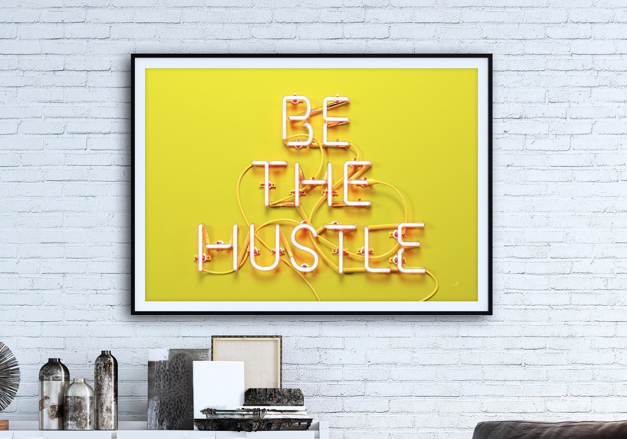 Eye On The Prize - Business Collection. Inspirational artworks and ...