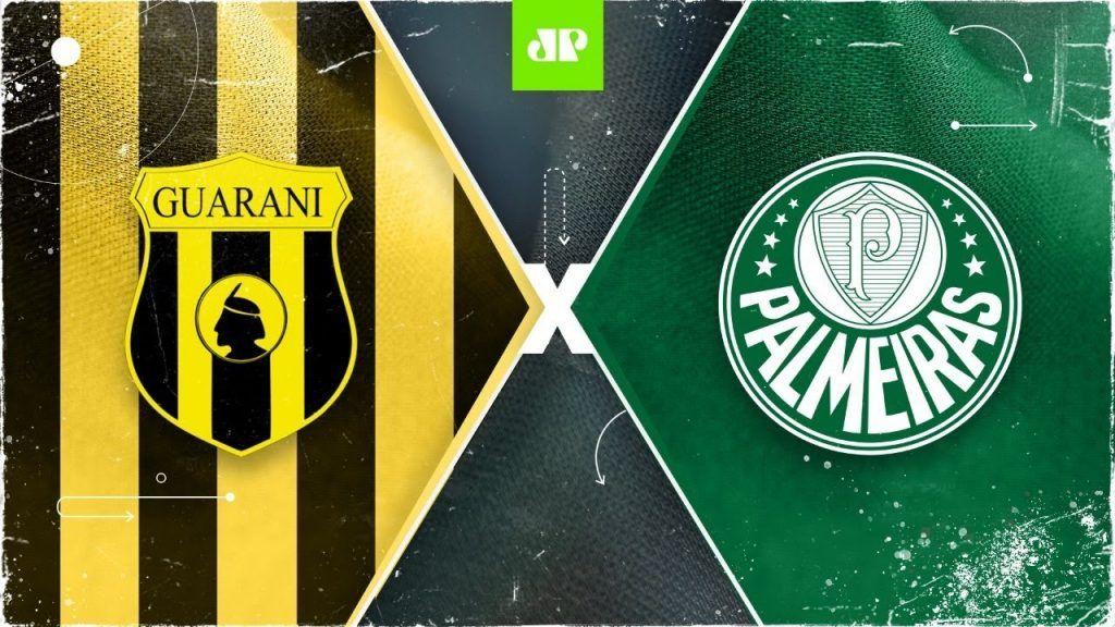Assistir Ao Vivo Guarani Par X Palmeiras Futebol Online Na Tv Sbt Libertadores Futemax Acesse Https Bit Ly 3hvj9do Futebol Online Futebol Ao Vivo Futebol