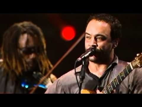 Dave Matthews Band - Crush (Live In Central Park)   I love