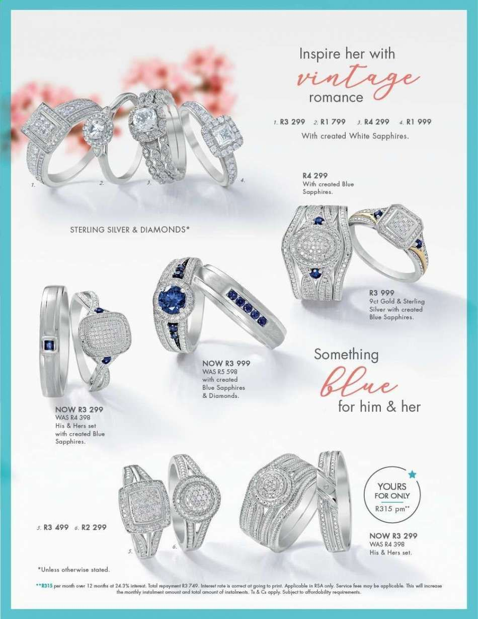 Catalogue Sterns Wedding Rings His And Hers In 2020 Big Wedding Rings 9ct Gold Wedding Ring Mens Wedding Rings Black