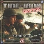 Tide of Iron | BoardGameGeek  Tide of Iron is a game of World War II tactical conflict for two to four players. The components in this base game allow players to simulate the dramatic struggle that took place between American and German forces in Northern Europe during the years 1944 and 1945.  Tide of Iron is a scenario-based game.,