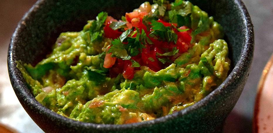 Celebrate cinco de mayo at home with these yummy recipes