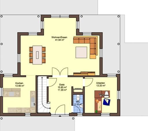 Florenzo (MH Bad Vilbel) floor_plans 1 | Home plans | Pinterest on bad home money, bad architecture, bad bathrooms, bad plumbing, bad home projects, bad design, bad home security, bad painting, bad houses, bad home problems, bad decks, bad links, bad furniture, bad home office, bad loans,