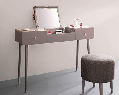 Coiffeuse Kiss D Atlas Mobilier De Salon Deco Chambre Coiffeuses