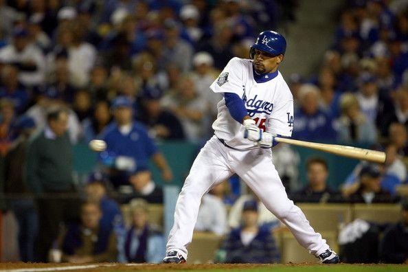 Rafael Furcal Photos Photos Chicago Cubs V Los Angeles Dodgers Game 3 Chicago Cubs Dodgers Los Angeles Dodgers