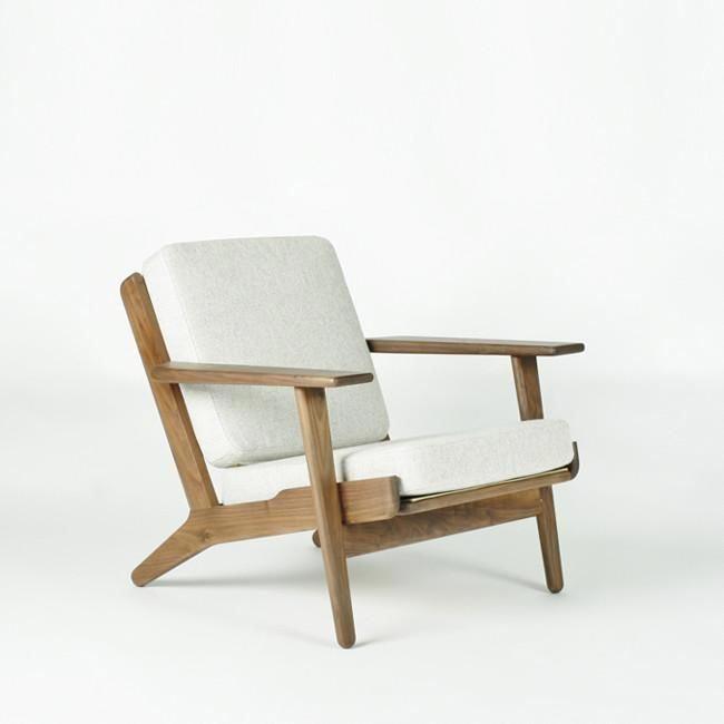 Stupendous Milton A Lounge Chair In 2019 Chairs Chair Inzonedesignstudio Interior Chair Design Inzonedesignstudiocom