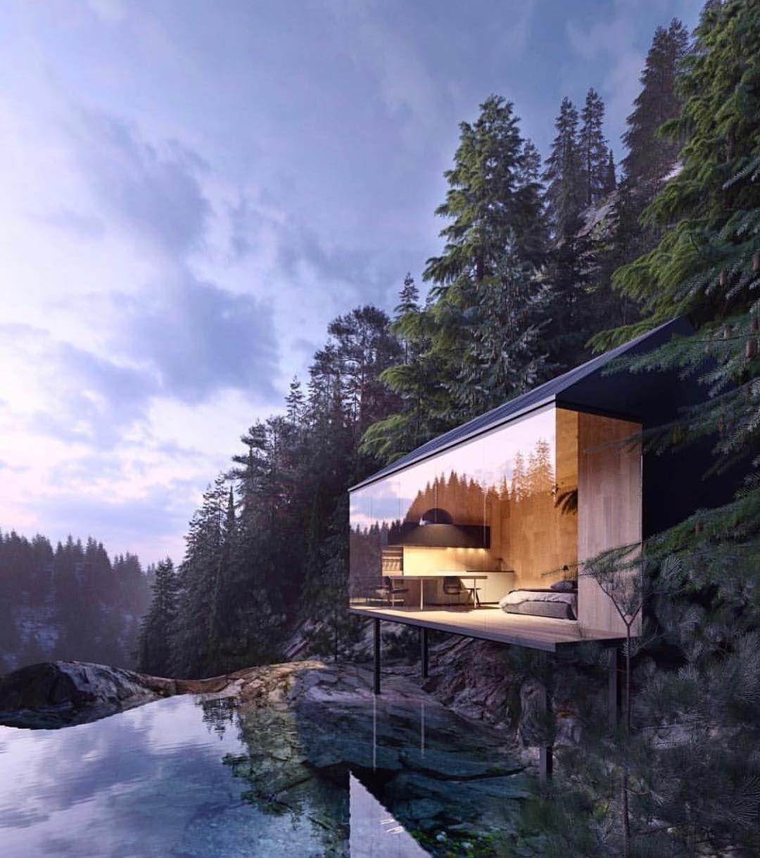 Maison Bois Architecte Pas Cher Épinglé sur formes.architecture