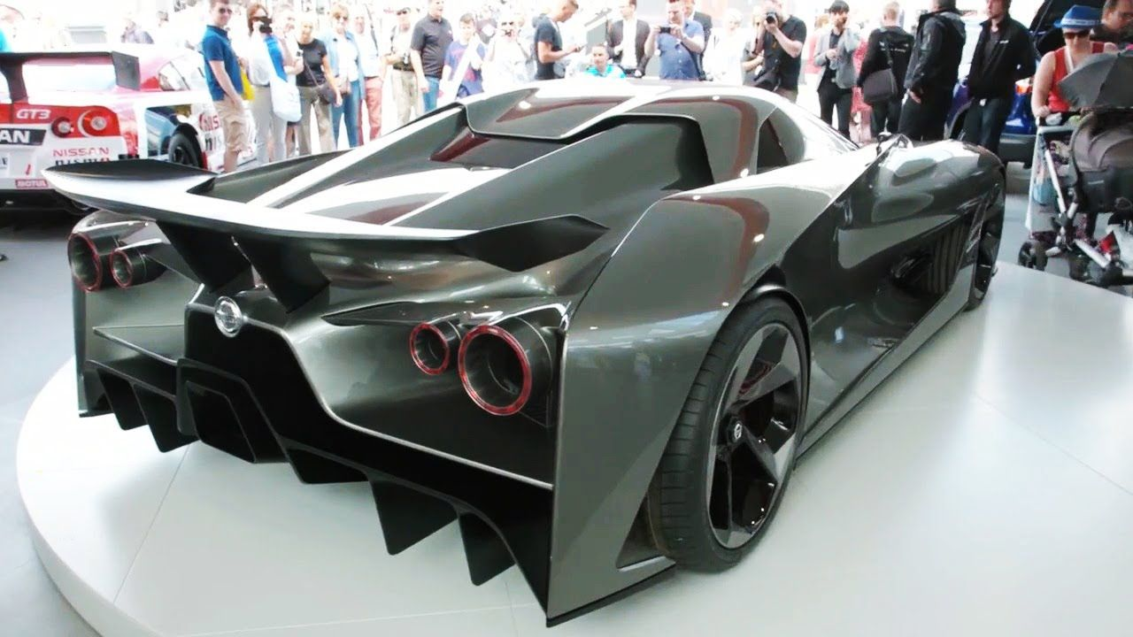 Next Generation Nissan Gt R To Be The Fastest Super Sports Car In The World Nissan Nissan Gt Super Sport Cars