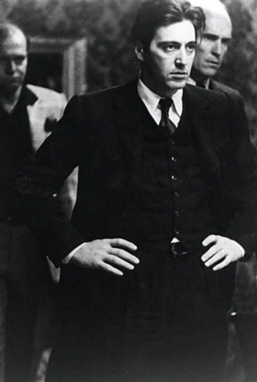 Godfather Movies with Al Pacino